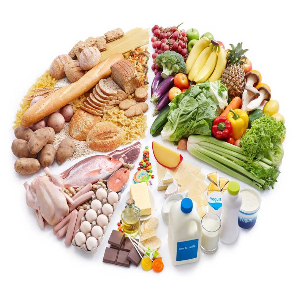 مواد شیمیایی مرک آلمان در مواد غذایی