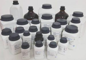 نمایندگی فروش مواد شیمیایی مرک