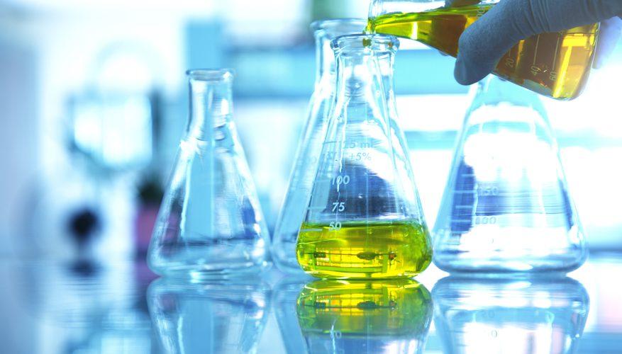 لیست شانزده مواد شیمیایی مرک آلمان
