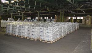 فروش مواد شیمیایی صنعتی سودپرک