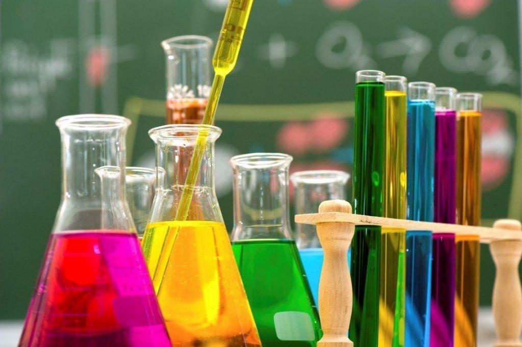 حلال های شیمیایی شرکت مرک