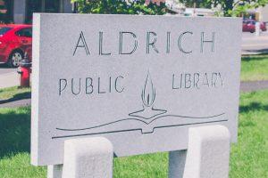 تاریخچه کمپانی آلدریچ
