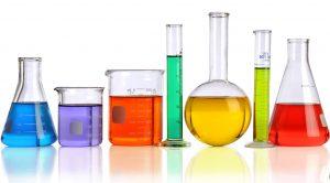 فروش مواد شیمیایی صنعتی مرک