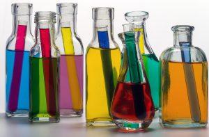 دسته بندی مواد شیمیایی پرخطر
